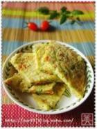 青瓜饼的做法