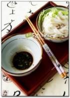杭州版葱油拌面的做法,怎么做,如何做好吃,图解详细步骤
