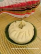 麻香榨菜萝卜丝包的做法
