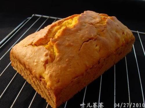 蛋糕磅南瓜_食谱早餐早餐磅烤箱(南瓜美食)的蛋糕顺大良图片