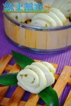 葱油花卷的做法,怎么做,如何做好吃,图解详细步骤