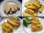 反沙红薯的做法
