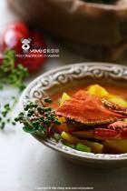 咖喱蟹的做法