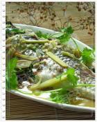 泰式乌头鱼的做法
