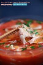 简版番茄鱼的做法