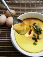 快乐鸡蛋羹的做法