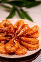 干烧大虾的做法
