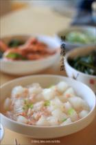 蟹肉烩冬丁的做法
