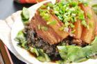 冬菜腐乳扣肉的做法