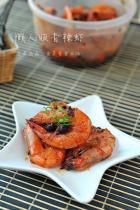 微波香辣虾的做法