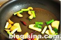 蒜子烧鳗鱼的做法图片步骤5