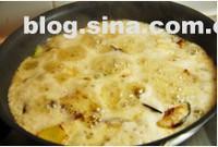 蒜子烧鳗鱼的做法图片步骤7