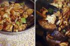 红焖鲶鱼锅的做法