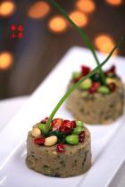 炒麻豆腐的做法