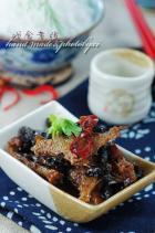 广式豆豉鱼仔的做法