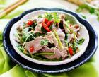 泰式酸辣牛肉的做法