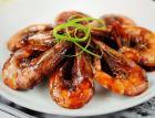 红酒焖大虾的做法