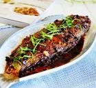 香辣豆豉黄鱼的做法
