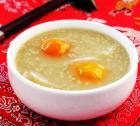 金橘小米粥的做法