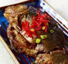 上班族下饭菜 焖酥鱼的做法图解,如何做,焖酥鱼怎么做好吃