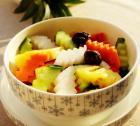 菠萝泡菜的做法