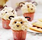 喜羊羊小蛋糕的做法