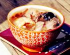 莲藕玉米大骨汤的做法