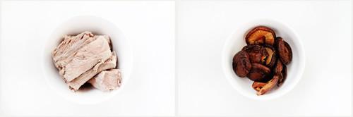第2步肉骨茶排骨的家常做法图片步骤