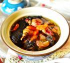 养生煲汤 玫瑰乌鸡汤的做法图解,如何做,玫瑰乌鸡汤怎么做好吃