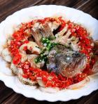 剁椒粉丝鱼的做法