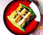 北菇烧豆腐的做法