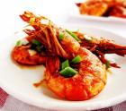 干烧红虾的做法