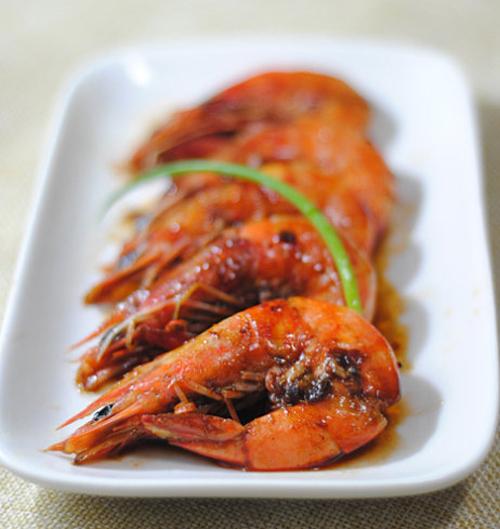 油焖香辣虾的做法图解,如何做,油焖香辣虾怎么做好吃