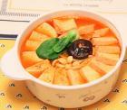 冬季开胃 泡菜豆腐锅的做法图解,如何做,泡菜豆腐锅怎么做好吃