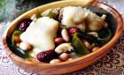 海带花生猪蹄汤的做法