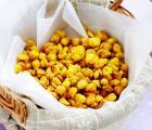 五香玉米脆片的做法