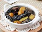 营养美容煲汤 栗子乌鸡汤的做法图解,如何做,栗子乌鸡汤怎么做好吃