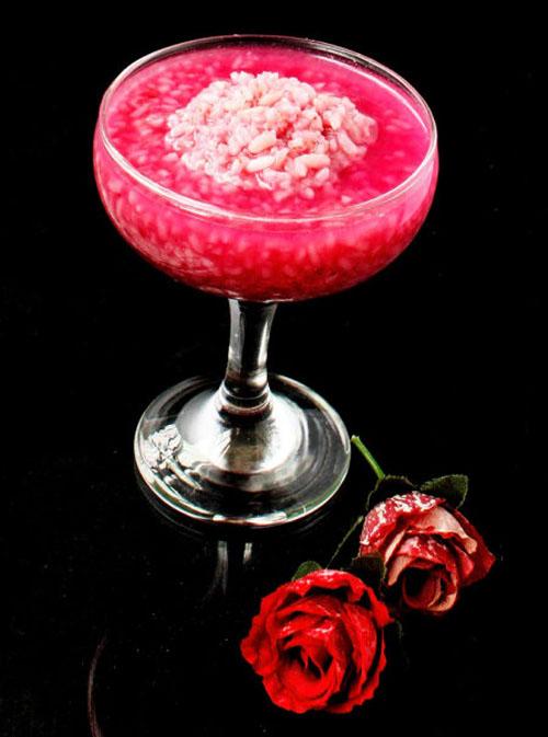 秘制美味淳香的米酒 杨梅醪的做法图解,如何做,杨梅醪怎么做好吃
