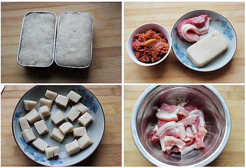 第4步韩式年糕串的家常做法图片步骤