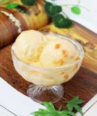 芒果粒冰激凌的做法