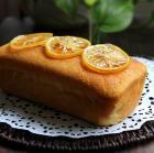 柠檬奶酪重油蛋糕的做法