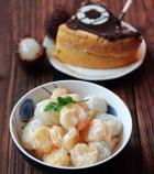 夏季凉菜 果球虾仁沙拉的做法图解,如何做,果球虾仁沙拉怎么做好吃