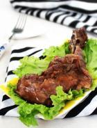酱肉宴客菜 酱羊腿的做法图解,如何做,酱羊腿怎么做好吃
