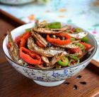 豆豉辣椒火焙鱼的做法