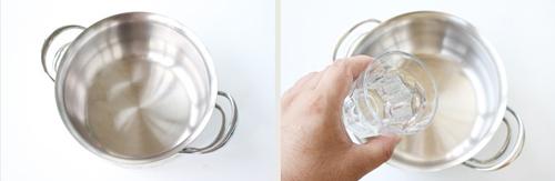 第3步减肥又排毒的日式味增汤的家常做法图片步骤