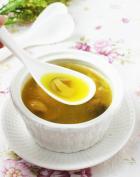 桅子鸡汤的做法