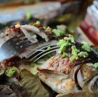 荷叶烤鱼的做法