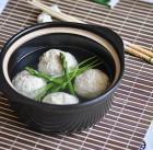 经典豆腐丸子的做法