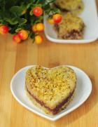 桂花豆沙小米糕的做法