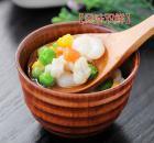 宴客菜风味双鲜的做法图解,如何做,风味双鲜怎么做好吃